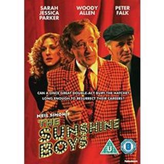 The Sunshine Boys [DVD]